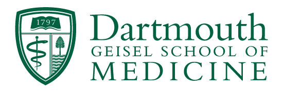 Dartmouth Geisel School of Medicine logo