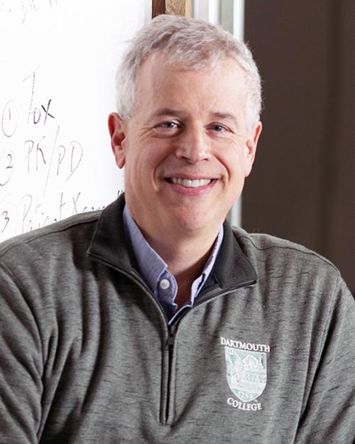 Barry Schweitzer