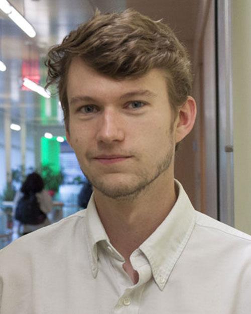 Daniel Wrapp