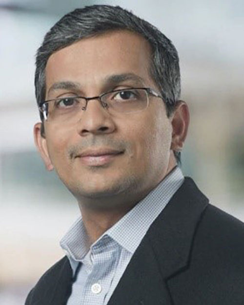 Niranjan Bose