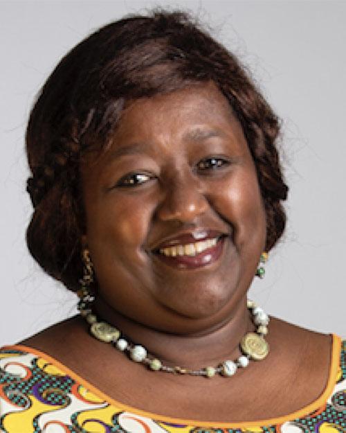 Agnes Binagwaho