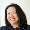 Sandra L. Wong, MD, D-H chair of surgery