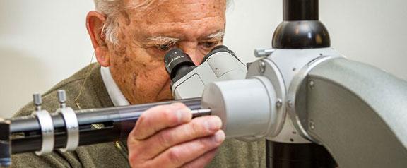 Emeritus Professor Miguel Marin-Padilla