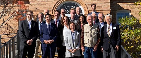 Syvertsen Scholars 2019