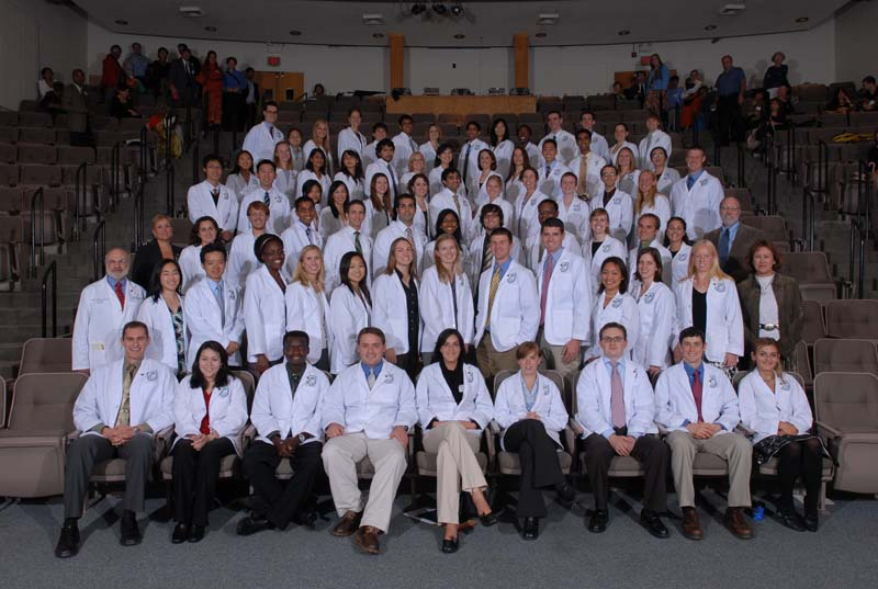 DMS - On Campus - Class of 2011 - Geisel School of ...